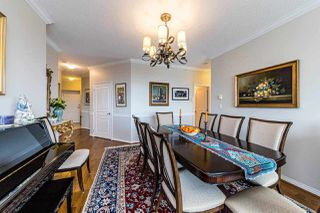 "Photo 8: 1508 5639 HAMPTON Place in Vancouver: University VW Condo for sale in ""University"" (Vancouver West)  : MLS®# R2440762"