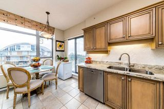 "Photo 13: 1508 5639 HAMPTON Place in Vancouver: University VW Condo for sale in ""University"" (Vancouver West)  : MLS®# R2440762"