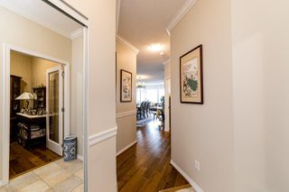 "Photo 2: 1508 5639 HAMPTON Place in Vancouver: University VW Condo for sale in ""University"" (Vancouver West)  : MLS®# R2440762"