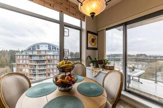 "Photo 20: 1508 5639 HAMPTON Place in Vancouver: University VW Condo for sale in ""University"" (Vancouver West)  : MLS®# R2440762"
