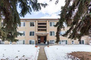 Main Photo: 2 6805 112 Street in Edmonton: Zone 15 Condo for sale : MLS®# E4191334
