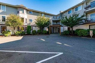 "Photo 1: 213 45222 WATSON Road in Sardis: Vedder S Watson-Promontory Condo for sale in ""Westwind Apartments"" : MLS®# R2445861"