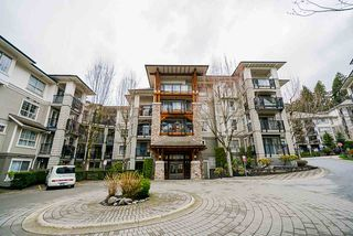 Main Photo: 304 2958 SILVER SPRINGS Boulevard in Coquitlam: Westwood Plateau Condo for sale : MLS®# R2448271