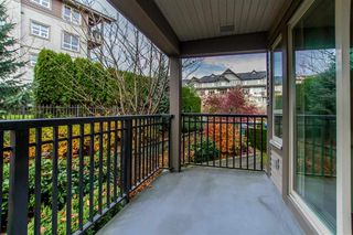 "Photo 10: 316 3156 DAYANEE SPRINGS Boulevard in Coquitlam: Westwood Plateau Condo for sale in ""TAMARACK"" : MLS®# R2455301"