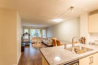 "Photo 5: 316 3156 DAYANEE SPRINGS Boulevard in Coquitlam: Westwood Plateau Condo for sale in ""TAMARACK"" : MLS®# R2455301"