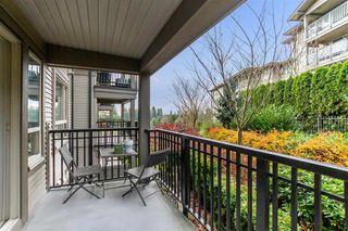 "Photo 11: 316 3156 DAYANEE SPRINGS Boulevard in Coquitlam: Westwood Plateau Condo for sale in ""TAMARACK"" : MLS®# R2455301"