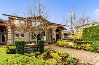 "Photo 18: 316 3156 DAYANEE SPRINGS Boulevard in Coquitlam: Westwood Plateau Condo for sale in ""TAMARACK"" : MLS®# R2455301"