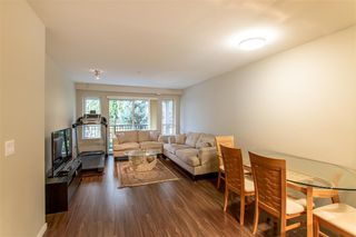 "Photo 8: 316 3156 DAYANEE SPRINGS Boulevard in Coquitlam: Westwood Plateau Condo for sale in ""TAMARACK"" : MLS®# R2455301"