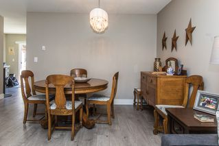 Photo 10: 3 2352 PITT RIVER ROAD in Port Coquitlam: Mary Hill Townhouse for sale : MLS®# R2369177