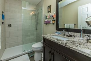 Photo 13: 3 2352 PITT RIVER ROAD in Port Coquitlam: Mary Hill Townhouse for sale : MLS®# R2369177