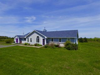 Photo 1: 3239 Highway 6 in Seafoam: 108-Rural Pictou County Residential for sale (Northern Region)  : MLS®# 202008960