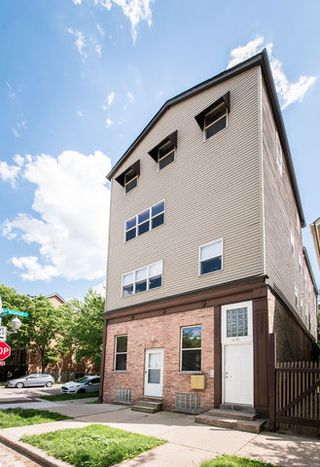Main Photo: 1445 HURON Street Unit 2 in Chicago: CHI - West Town Rentals for rent ()  : MLS®# 10770289