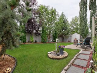 Photo 38: 12 Lauralcrest Place: St. Albert House for sale : MLS®# E4206822