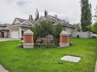 Photo 34: 12 Lauralcrest Place: St. Albert House for sale : MLS®# E4206822
