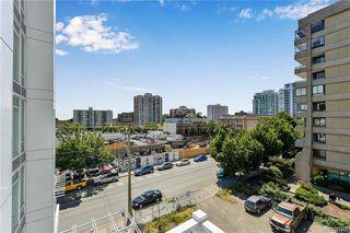 Photo 16: 405 1090 Johnson St in Victoria: Vi Downtown Condo Apartment for sale : MLS®# 841465