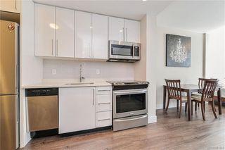Photo 7: 405 1090 Johnson St in Victoria: Vi Downtown Condo Apartment for sale : MLS®# 841465