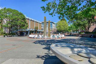 Photo 20: 405 1090 Johnson St in Victoria: Vi Downtown Condo Apartment for sale : MLS®# 841465