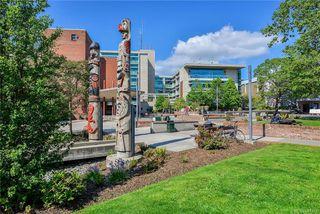 Photo 21: 405 1090 Johnson St in Victoria: Vi Downtown Condo Apartment for sale : MLS®# 841465