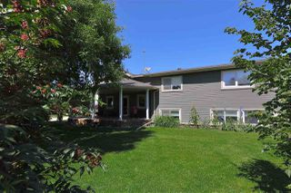 Photo 2: 233064 TWP RD 473: Rural Wetaskiwin County House for sale : MLS®# E4208037