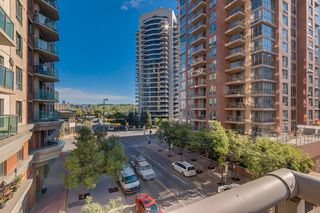 Photo 24: 301 683 10 Street SW in Calgary: Downtown West End Apartment for sale : MLS®# A1020199