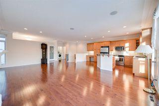 Photo 4: 6617 SANDIN Cove in Edmonton: Zone 14 House Half Duplex for sale : MLS®# E4216196