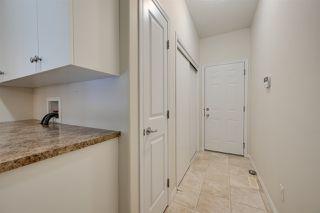 Photo 23: 6617 SANDIN Cove in Edmonton: Zone 14 House Half Duplex for sale : MLS®# E4216196