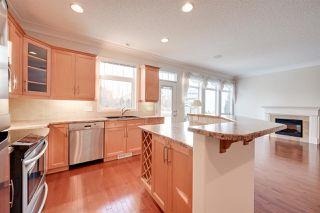 Photo 8: 6617 SANDIN Cove in Edmonton: Zone 14 House Half Duplex for sale : MLS®# E4216196