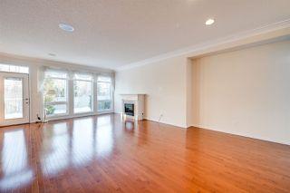 Photo 12: 6617 SANDIN Cove in Edmonton: Zone 14 House Half Duplex for sale : MLS®# E4216196
