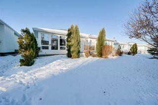 Photo 2: 6617 SANDIN Cove in Edmonton: Zone 14 House Half Duplex for sale : MLS®# E4216196