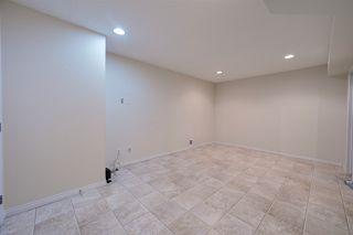 Photo 31: 6617 SANDIN Cove in Edmonton: Zone 14 House Half Duplex for sale : MLS®# E4216196