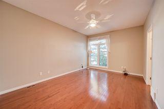 Photo 15: 6617 SANDIN Cove in Edmonton: Zone 14 House Half Duplex for sale : MLS®# E4216196