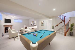 Photo 24: 6617 SANDIN Cove in Edmonton: Zone 14 House Half Duplex for sale : MLS®# E4216196