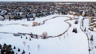 Photo 43: 6617 SANDIN Cove in Edmonton: Zone 14 House Half Duplex for sale : MLS®# E4216196