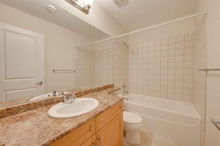 Photo 30: 6617 SANDIN Cove in Edmonton: Zone 14 House Half Duplex for sale : MLS®# E4216196