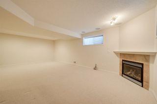 Photo 27: 6617 SANDIN Cove in Edmonton: Zone 14 House Half Duplex for sale : MLS®# E4216196
