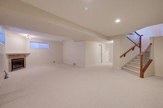 Photo 25: 6617 SANDIN Cove in Edmonton: Zone 14 House Half Duplex for sale : MLS®# E4216196