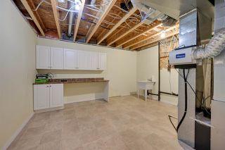 Photo 33: 6617 SANDIN Cove in Edmonton: Zone 14 House Half Duplex for sale : MLS®# E4216196