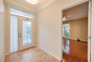 Photo 20: 6617 SANDIN Cove in Edmonton: Zone 14 House Half Duplex for sale : MLS®# E4216196