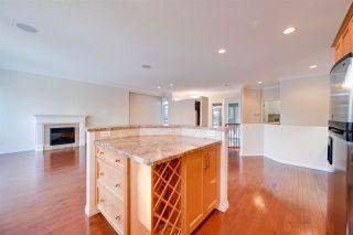 Photo 10: 6617 SANDIN Cove in Edmonton: Zone 14 House Half Duplex for sale : MLS®# E4216196