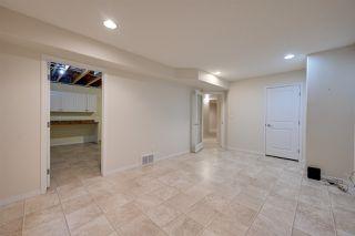 Photo 32: 6617 SANDIN Cove in Edmonton: Zone 14 House Half Duplex for sale : MLS®# E4216196