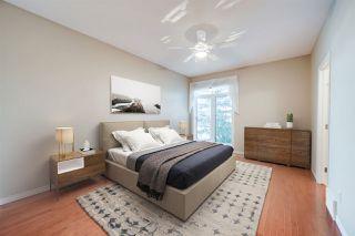 Photo 14: 6617 SANDIN Cove in Edmonton: Zone 14 House Half Duplex for sale : MLS®# E4216196