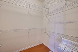 Photo 18: 6617 SANDIN Cove in Edmonton: Zone 14 House Half Duplex for sale : MLS®# E4216196