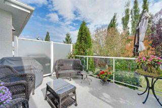 Photo 38: 6617 SANDIN Cove in Edmonton: Zone 14 House Half Duplex for sale : MLS®# E4216196