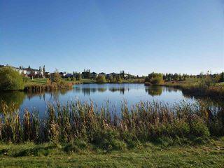 Photo 45: 6617 SANDIN Cove in Edmonton: Zone 14 House Half Duplex for sale : MLS®# E4216196