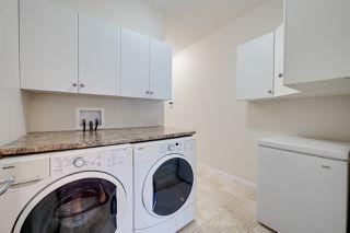 Photo 22: 6617 SANDIN Cove in Edmonton: Zone 14 House Half Duplex for sale : MLS®# E4216196