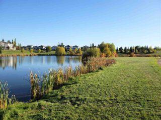 Photo 40: 6617 SANDIN Cove in Edmonton: Zone 14 House Half Duplex for sale : MLS®# E4216196