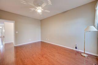 Photo 16: 6617 SANDIN Cove in Edmonton: Zone 14 House Half Duplex for sale : MLS®# E4216196