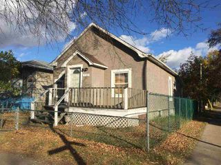 Photo 1: 11903 93 street Street in Edmonton: Zone 05 House for sale : MLS®# E4217966