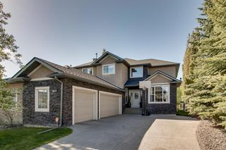 Main Photo: 2617 Evercreek Bluffs Way SW in Calgary: Evergreen Detached for sale : MLS®# A1043523