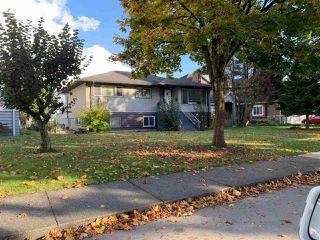 Main Photo: 6690 ASHWORTH Avenue in Burnaby: Upper Deer Lake House for sale (Burnaby South)  : MLS®# R2511949